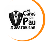 Os Caras de Pau do Vestibular